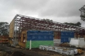 Kilmore Hospital, new Inpatients and Outpatients buildings. pic 3