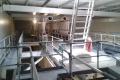 Level 5 Laucke Flour Mill Bridgewater.